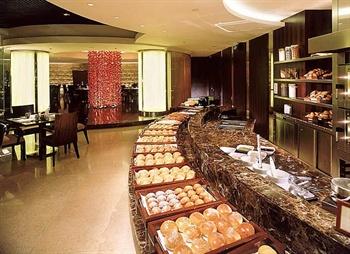 北京王府半岛酒店自助餐厅