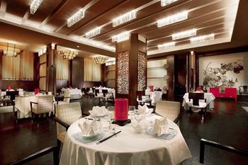 大连凯宾斯基饭店龙苑中餐厅