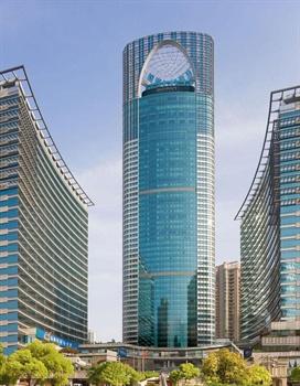 上海斯格威铂尔曼大酒店酒店外观图片