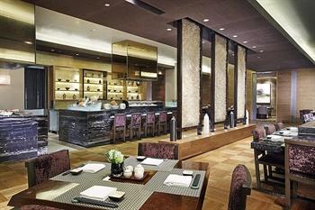 上海静安洲际酒店Koi日式餐厅