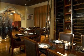 广州海航威斯汀酒店餐吧