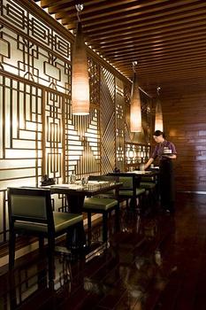 宁波万豪酒店江户银寿司吧