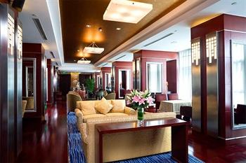 北京远通维景国际大酒店行政酒廊