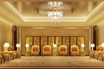 青岛开元名都大酒店贵宾室