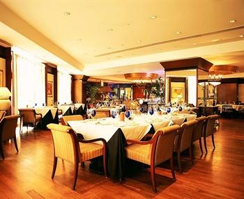 海南君华海逸酒店波洛尼亚意大利餐厅