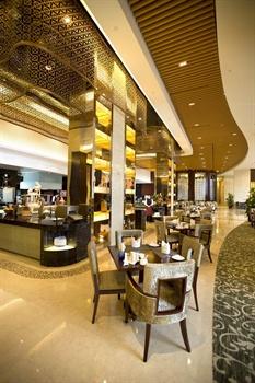 江西前湖迎宾馆(南昌)自助餐厅