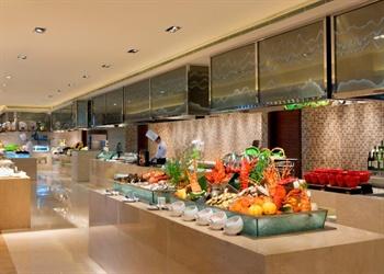 重庆丽笙世嘉酒店西餐厅