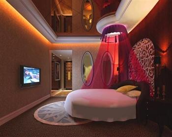 石狮建明国际大酒店SPA