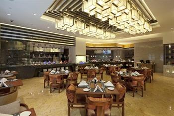 西安赛瑞喜来登大酒店盛宴西餐厅
