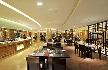 成都明悦大酒店咖啡厅