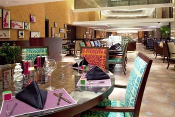 佛山保利洲际酒店巴西餐厅