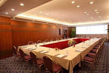 上海古象大酒店会议室