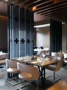 上海金桥红枫万豪酒店餐厅