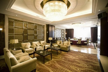 江西前湖迎宾馆(南昌)VIP包厢