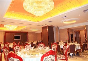 武汉汇豪大酒店餐厅