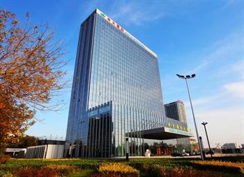 北京豐大國際大酒店外觀圖片