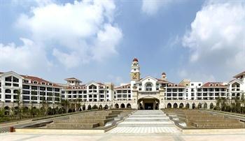沈阳碧桂园玛丽蒂姆酒店酒店外观图片
