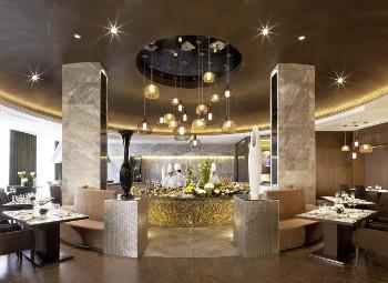 海口观澜湖温泉酒店风味餐厅