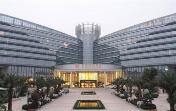 佛山南海嘉逸酒店酒店外观-日景图片