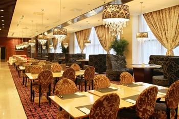 北京文津国际酒店咖啡厅