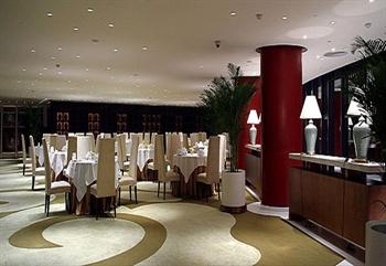 北京北大博雅国际酒店燕春园中餐厅