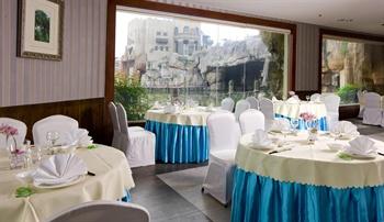 杭州第一世界休闲酒店湘湖厅