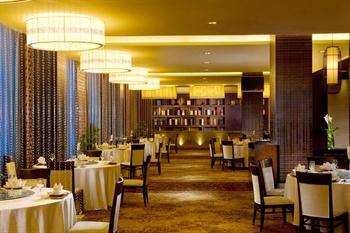 青岛鑫江温德姆酒店中餐厅