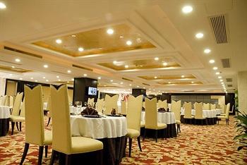 广州南国会国际会议中心中餐厅