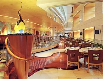 上海威斯汀大饭店帕戈意大利餐厅