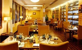 广州长隆酒店帕图斯扒房