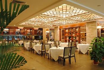 清遠國際酒店御珍軒風味食街