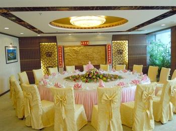 昆明泰丽国际酒店泰丽宫