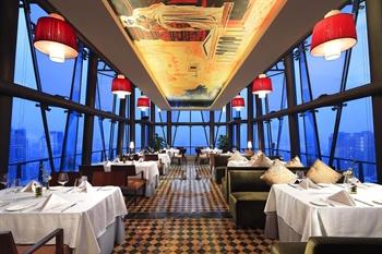 温州喜来登酒店BENE意大利餐厅