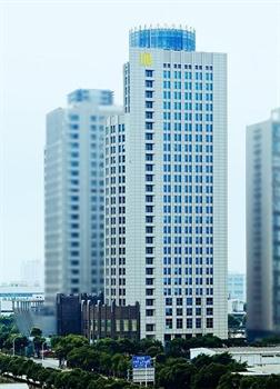 上海富豪金丰酒店酒店外观图片
