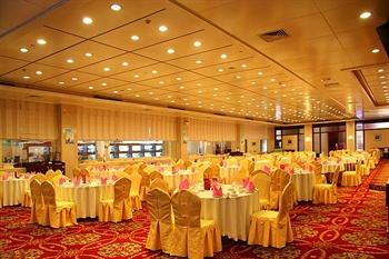东莞会展国际大酒店海洋厅