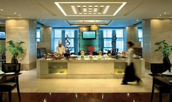 北京远通维景国际大酒店维多利亚咖啡厅