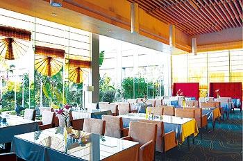 泉州迎宾馆西餐厅