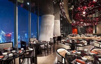 广州四季酒店愉粤轩中餐厅