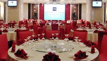 北京远通维景国际大酒店远通盛宴厅婚宴