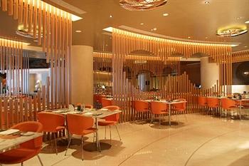 深圳益田威斯汀酒店知味餐厅