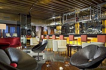 佛山恒安瑞士大酒店酒吧