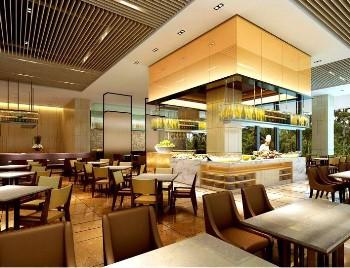 漳州万达嘉华酒店美食汇全日餐厅
