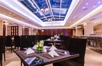 杭州启航国际大酒店西餐厅