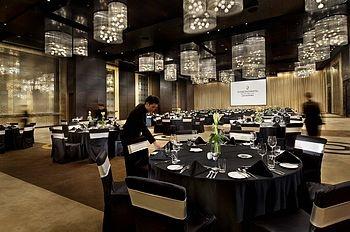 北京北辰洲际酒店餐厅