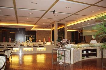 南京阿尔卡迪亚国际酒店西餐厅