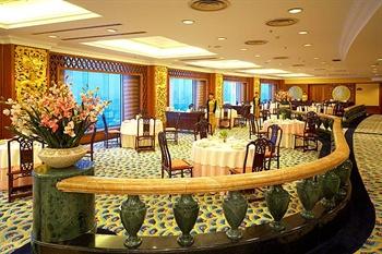 南京维景国际大酒店紫金餐厅
