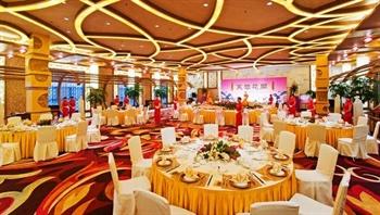 成都望江宾馆马六甲餐厅