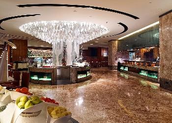 佛山保利洲际酒店月色西餐