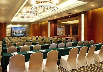 惠东金海湾嘉华度假酒店会议室