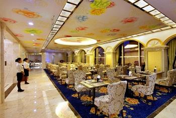 中信宁波国际大酒店潮思厅B区